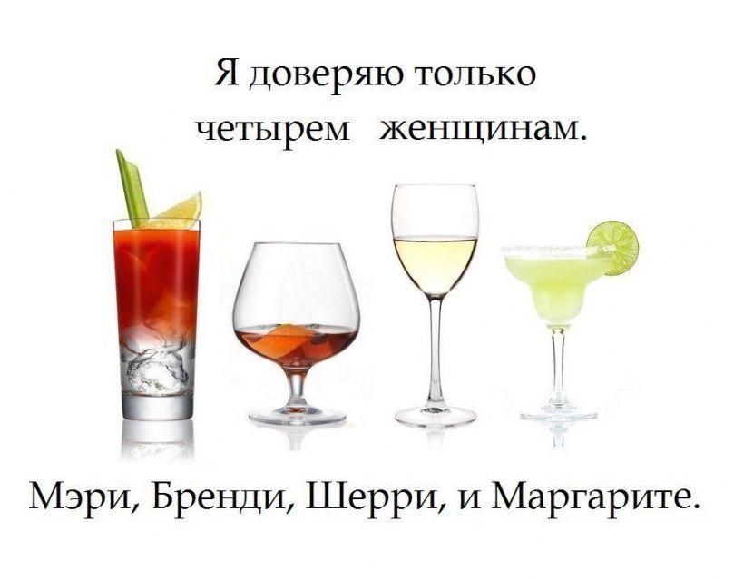 Анекдоты Алкоголь